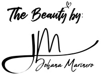 THE BEAUTY BY JOHANA MARINERO